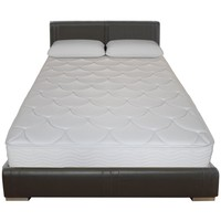King Size 8 Inch Thick Tight Top Inner-Spring Mattress