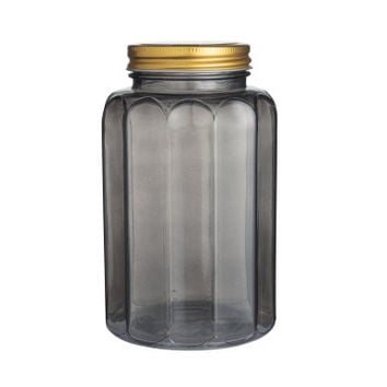 H&M Glass Jar with Lid $9.99