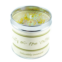Lily Of The Valley Candle – Bella Sorella