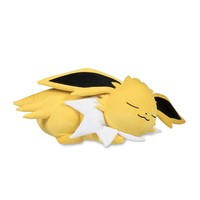 Sleeping Jolteon Poké Plush - 18 In.