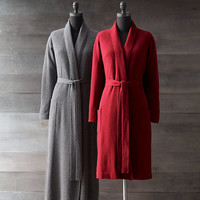 Cashmere Robe- Long