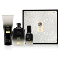 Oribe Gold Lust Collection Box (Oribe 1191301245), Holiday Gifting   Hair Sets