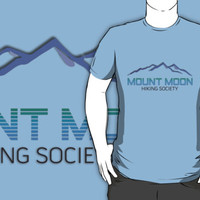 Mount Moon Hiking Society