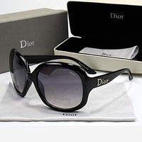 Perfect DIOR Women Casual Summer Sun Shades Eyeglasses Glasses Sunglasses