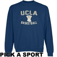 UCLA Bruins Legacy Sweatshirt - True Blue