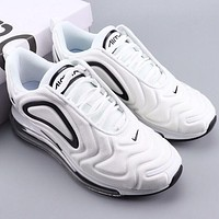 Trendsetter Nike Air Max 720 Women Men Fashion Casual Sneakers Sport Shoes