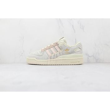Adidas Forum 84 Low Off White GW0299 Sneakers