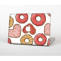 """The Vectored Love Treats Skin Set for the Apple MacBook Pro 15"""""""