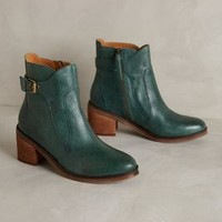 Latigo Angostina Booties