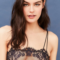 Only Hearts Miss Ruby Lace Bra - Urban Outfitters