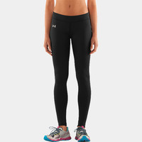 Women's ColdGear® Fitted Leggings | 1215969 | Under Armour US