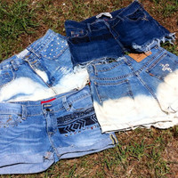 Design your own shorts by KayleesKrafts15 on Etsy