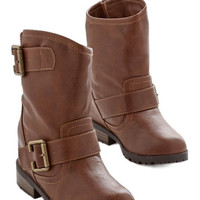 ModCloth Every Bliss Way Boot