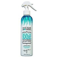 Not Your Mother's Beach Babe Texturizing Sea Salt Spray -- 8 fl oz:Amazon:Everything Else