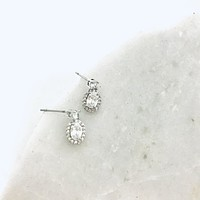 Ella Diamond Earring