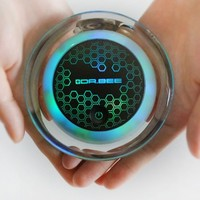 INFMETRY:: UFO Glowing Hand Warmer and 3200 mAh Power Bank - New Products