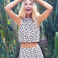 Flower Child Two Piece Set