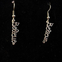 Customize your own Ear Rings by Karmadia on Etsy