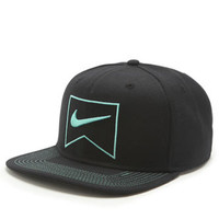 Nike Ribbon Outline Snapback Hat at PacSun.com