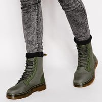 Dr Martens Tract Fold Boots