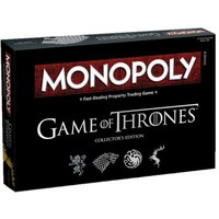 Game of Thrones Collectors Edition | MONOPOLY