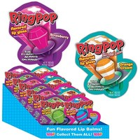 Ring Pop Lip Balm | Stupid.com