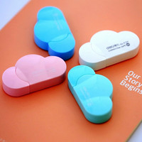 Kawaii Cloud Correction Tape