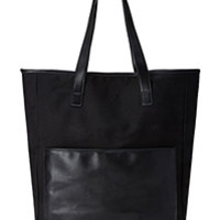 Score stylish canvas and faux leather tote bags now | Forever 21