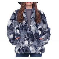 Rebecca Elliott Cloud Nine Coat