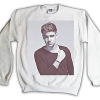 One Direction Liam Payne 008 Sweatshirt x Crewneck x Jumper x Sweater - All Sizes Available