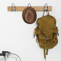 Strand By Design Three-Hook Rack - Urban Outfitters