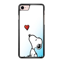 Snoopy Love iPhone 7 Case