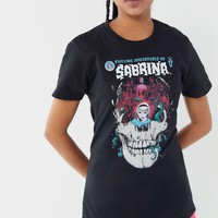 Chilling Adventures Of Sabrina Tee | Urban Outfitters