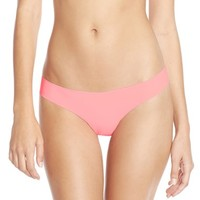 Women's Betsey Johnson 'Forever Perfect' Thong (3 for $30)