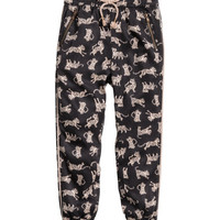 Pull-on Pants - from H&M