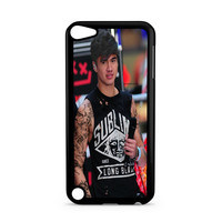 5sos Ashton Irwin Tattoos Ipod Touch 5 Case