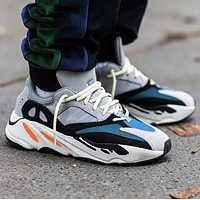 Adidas Yeezy 700 Runner Boost Trending Fashion Casual Running Sport Shoes