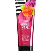 24 Hour Moisture Ultra Shea Body Cream Mad About You