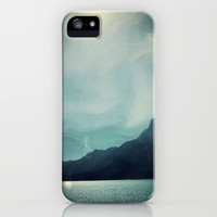 Water Reflections iPhone & iPod Case by Shayna Andrus