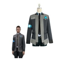 Game Detroit: Become Human Connor RK800 Cosplay Men