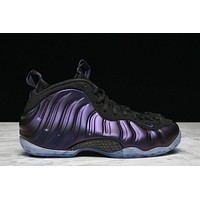AIR FOAMPOSITE ONE 'EGGPLANT'