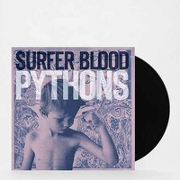 Surfer Blood - Pythons LP+CD- Assorted One