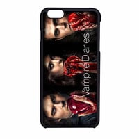Vampire Diaries Iphone 6S Case