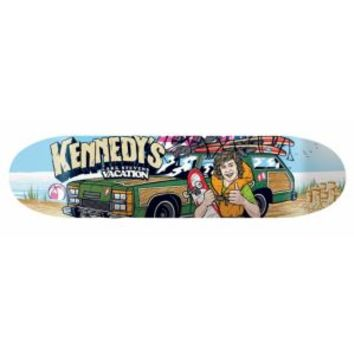 Girl Be Kind Rewind Series Deck at CCS