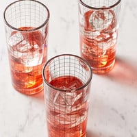 Grid Glasses Set - Urban Outfitters