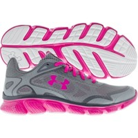 Under Armour Women's Micro G Pulse PIP Running Shoe
