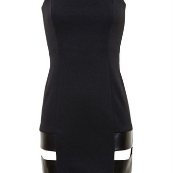 Bustier Mini Dress - ANTHONY VACCARELLO