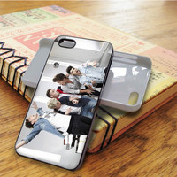 One Direction Best Song Ever Boyband Star iPhone 5C Case