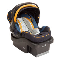 Safety 1st OnBoard Plus Infant Car Seat (Twist of Citrus) IC168CLC