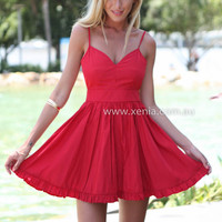 LADY LUCK DRESS , DRESSES, TOPS, BOTTOMS, JACKETS & JUMPERS, ACCESSORIES, $10 SPRING SALE, PRE ORDER, NEW ARRIVALS, PLAYSUIT, GIFT VOUCHER, $30 AND UNDER SALE, Australia, Queensland, Brisbane